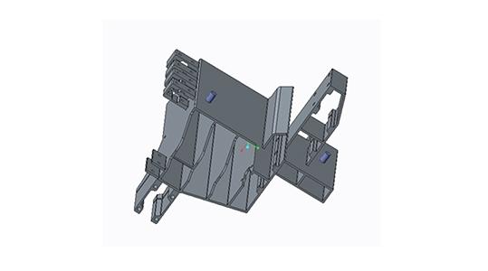 车身结构系统供应商