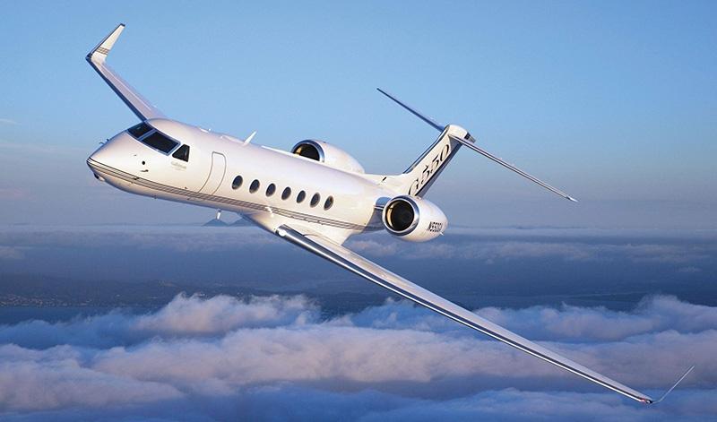航天航空用铝型材
